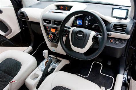 Small Cer Interior by Aston Martin Cygnet 2011 2013 Review Autocar