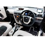 Aston Has Played Up The Cygnets Hand Crafted Interior