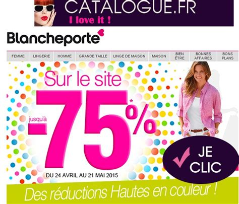 La Redoute Cataloge by Taillissime Catalogue