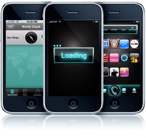 themes of iphone 3g iphenom iphone 3g theme img3 by quint87 on deviantart