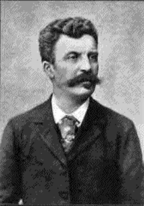 Français - Biographie de Guy de Maupassant