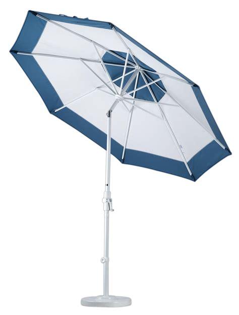 Purple Patio Umbrella California Umbrella