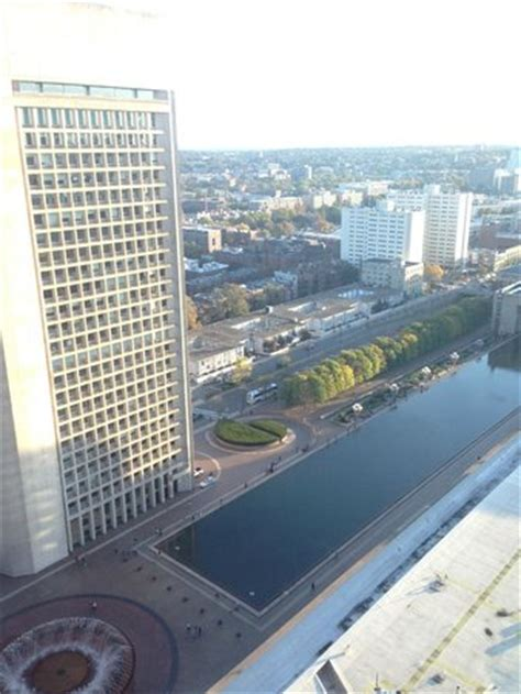 10 Guest Floor 4 Boston Ma - view from south tower 29th floor picture of sheraton