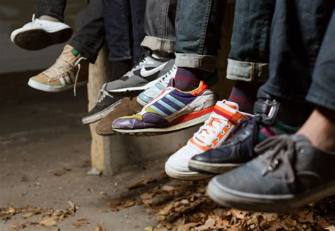 Adidas Cewek Simpel Dan Model trend sepatu yang kekinian majalah ouch