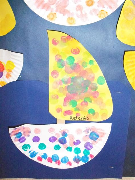 Paper Boat Craft For Preschoolers - 25 best ideas about preschool transportation crafts on