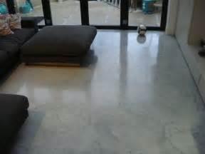 ashe white floors sw18 steyson granolithic contractors ltd