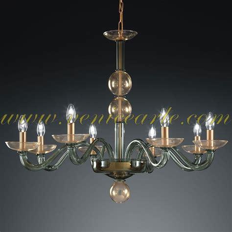 Diomedes Murano Glass Chandelier Murano Chandeliers