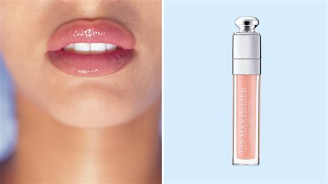 Lip Gloss the 9 best lip plumping glosses to try now