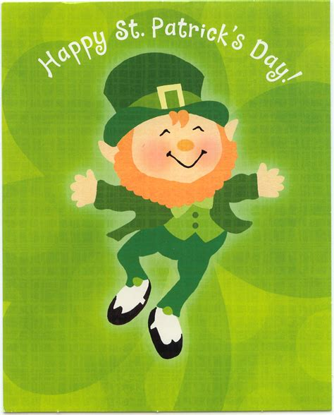Happy St Pattys Day Are You Wearing Green by Greeting Cards Marges8 S Page 35