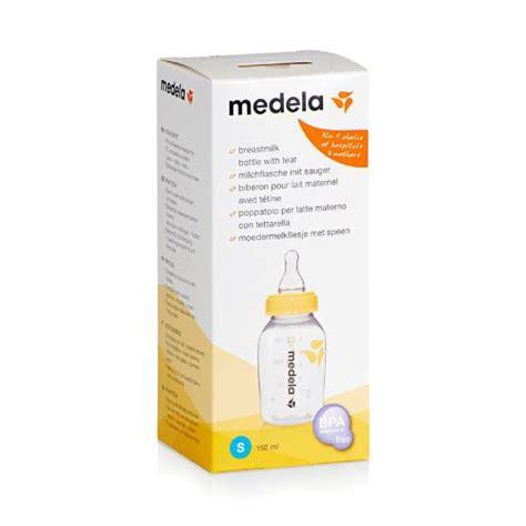 Botol Medela 250ml Medela Breast Milk Storage 250ml breast milk bottle with teat feeding bottle medela