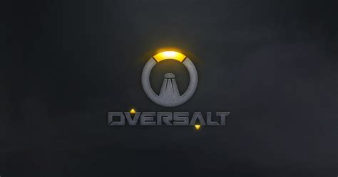 dafont overwatch i made a new overwatch logo rebrn com