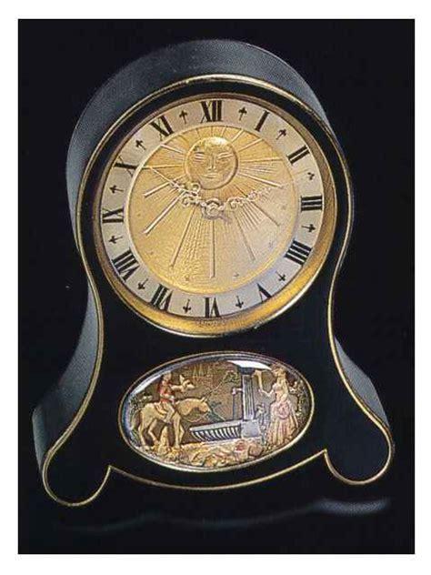jaeger lecoultre antique clock