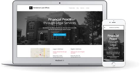 home simplfy web design