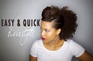 wash and wear hairstyles for black easy quick hairstyle for your old wash and go natural