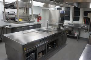 appleby manor country house hotel new hotel kitchen
