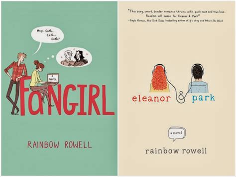 Eleanor Park By Rainbow Rowell Version Costumes Archives The Book Addict S Guide