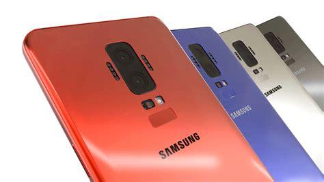 Samsung Galaxy S9 Samsung Galaxy S9 Caracter 237 Sticas Y M 225 S Android Prodigo