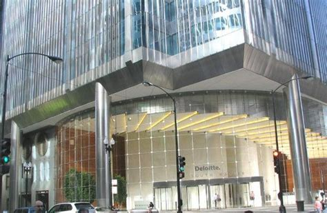 Advisory Salary At Deloitte Mba by Deloitte Touche Tohmatsu India Pvt Ltd Company Overview