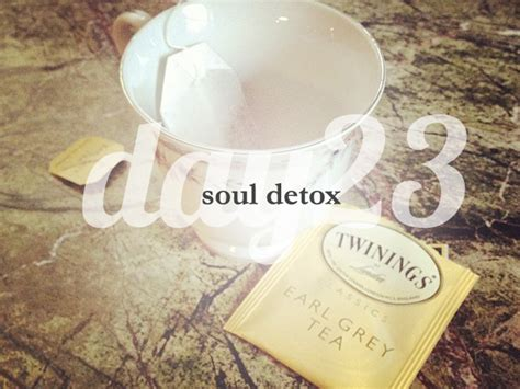 And Soul Lenten Detox by Day 23 She Reads She Reads