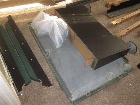 disassemble pool table miami take apart pool table miami