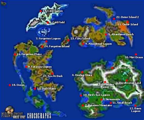 ff9 world map theme ix 9 ffix ff9 sidequests