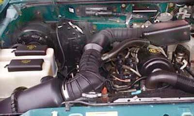 1995 1997 ford ranger xl xlt mazda b2300 2 3 2 3l sohc