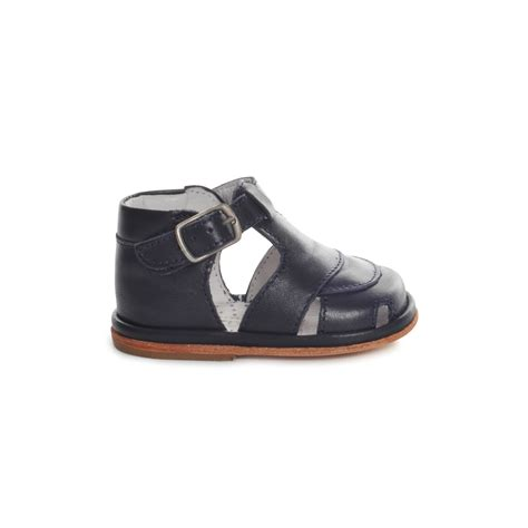 navy baby shoes baby shoes navy leather sandals