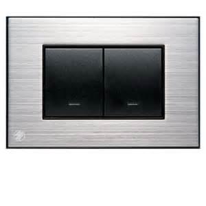 modern light switches for residential modern light