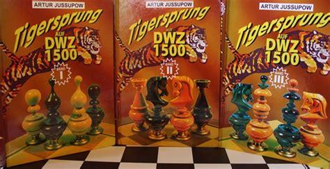Ts Tiger Komplit chess tigers news