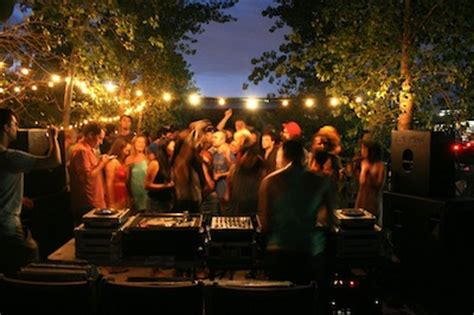 Outside Patio Lights Sunday Best Dj Mixes Up For Grabs