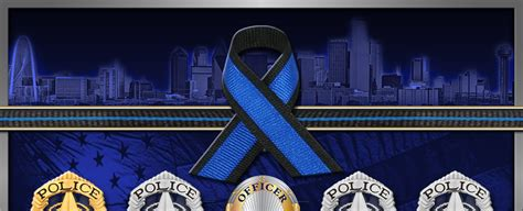 City Of Dallas Records The City Of Dallas To Support Tribute 7 7 Dallas City News