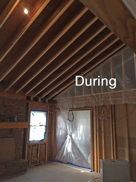 Raising Ceiling by 52 Best Images About Frugal Renovations On