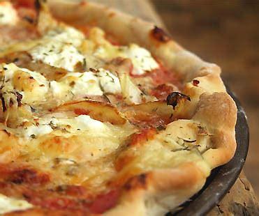 recette pizza italienne maison pizza italienne recette