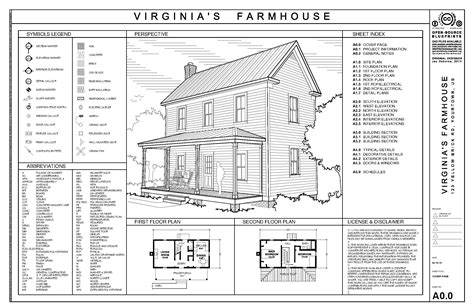 building drawing plans wales building drawings building file farmhouse drawing set v 001 pdf wikimedia commons