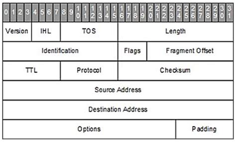 network packet layout image gallery network packet