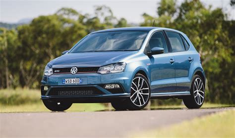 volkswagen gti 2015 review 2015 volkswagen polo gti review caradvice