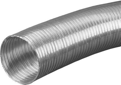 Selang Fleksibel Aluminium bol aluminium flexibele slang 216 100mm 3m