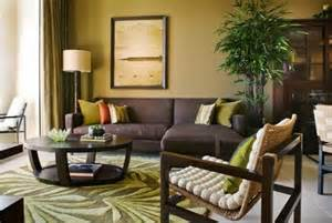 green and brown living room ideas get inspired love your living room dwellings design