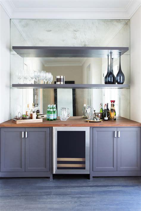 creative minibar ideas   home architectural digest