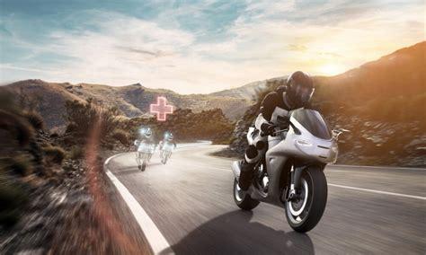 bosch motosikletler icin dijital koruyucu melek