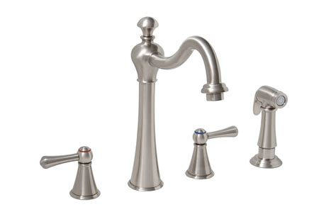 Premier Kitchen Faucets by Premier Kitchen Faucet 120028lf Amf Brothers
