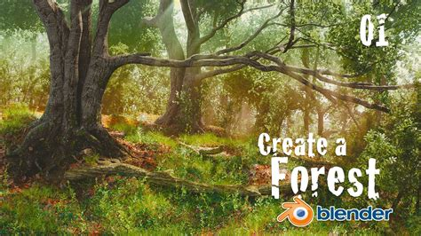 tutorial blender tree this blender tutorial series will teach you the entire