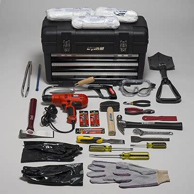 Forensic Photography Supplies by Arson Tool Kit Arson Evidence Collection Forensic Supplies Sirchie