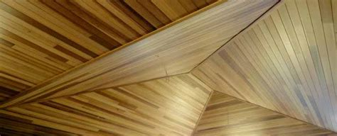 Timber Ceiling Lining by Cedar Timber Ceiling Lining Boards In Brentwood