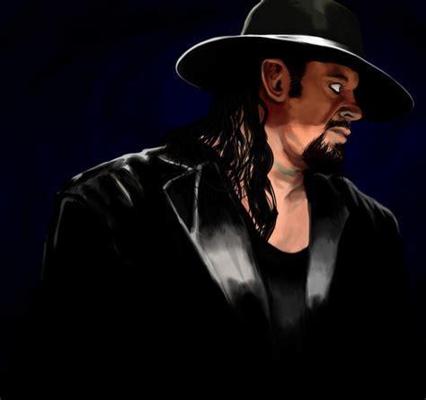 undertaker painting undertaker by doc1042 on deviantart