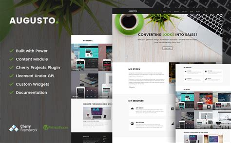 web layout design freelance augusto freelance designer web design wordpress theme
