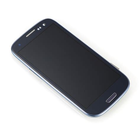 Lcd Samsung Galaxi Corby S3650 blue for samsung galaxy s3 i9300 lcd display digitizer touch screen glass frame ebay