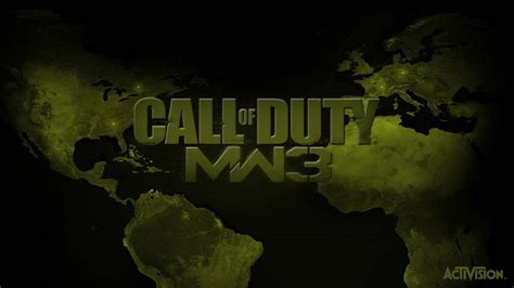 wallpaper 3d call of duty mw3 hd wallpapers call of duty modern warfare 3 hd wallpapers