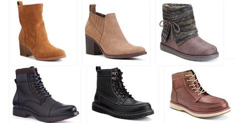 kolhs boots kohls boots 28 images kohls barrow boots for as