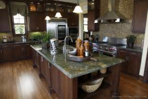 Kitchen Cabinets And Counters by Luxury Custom Kitchens Pthyd